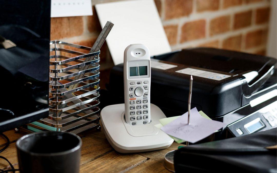 De ce unele telefoane fara fir atasate la aparate fixe sunt interzise?